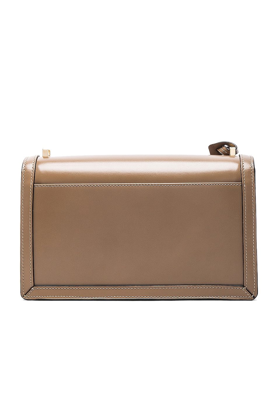 Image 3 of Loewe Barcelona Bag in Mink
