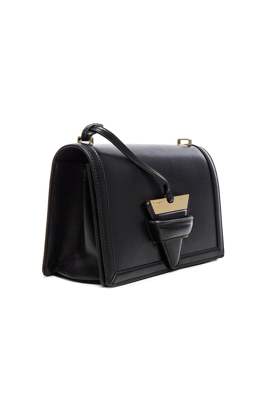 Image 5 of Loewe Barcelona Bag in Black