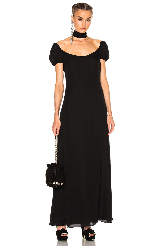 Image 1 of LPA Dress 143 in Black