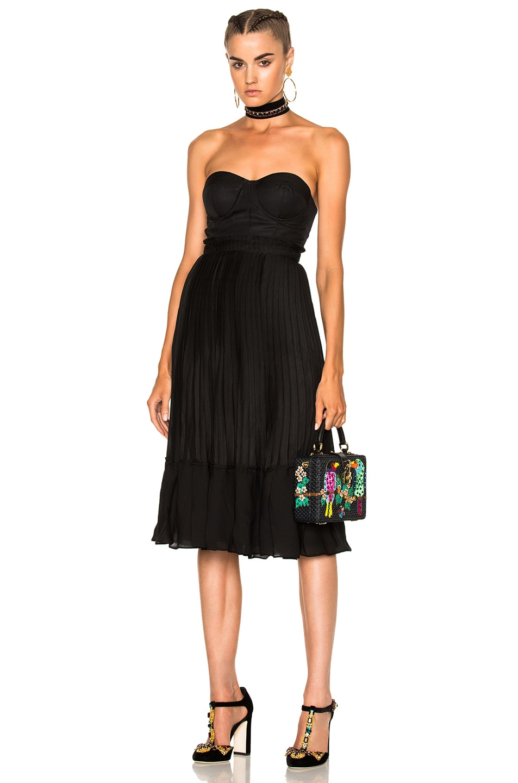 Image 1 of LPA Dress 142 in Black