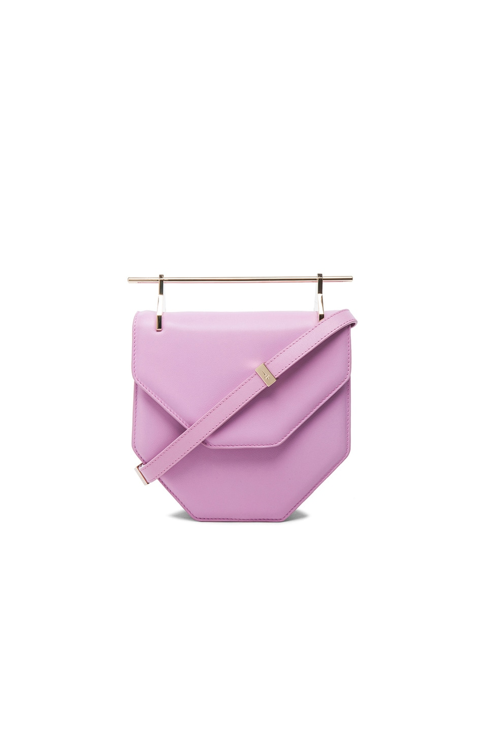 Image 1 of M2Malletier Amor Fati in Lilac