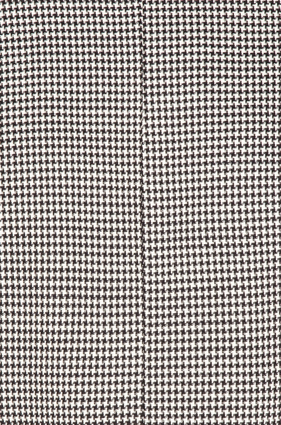 Image 4 of Miaou Margot Dress in Houndstooth
