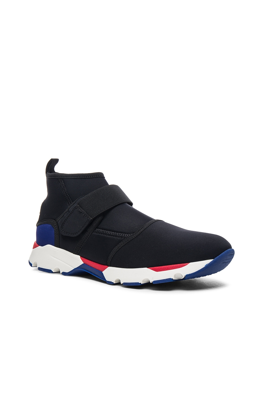 Neoprene Neoprene Sneakers in BlackFWRD Marni Sneakers in Marni BlackFWRD kXZiOuPT