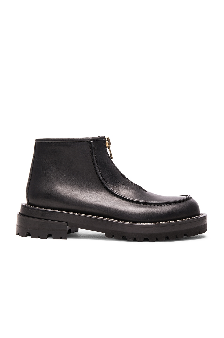 Marni zip ankle boots cheap browse VWlAQW5ArP