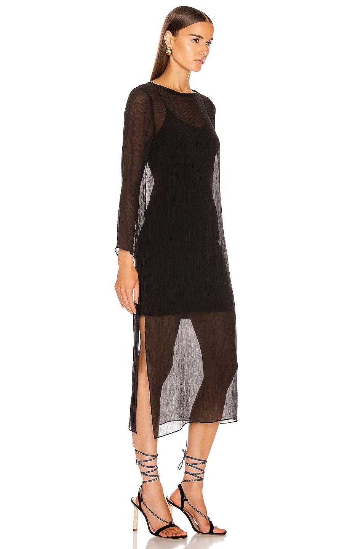 Image 2 of Mara Hoffman Gwen Tunic in Black