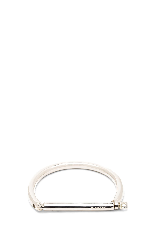 Image 1 of Miansai Tarn Cuff in Sterling Silver