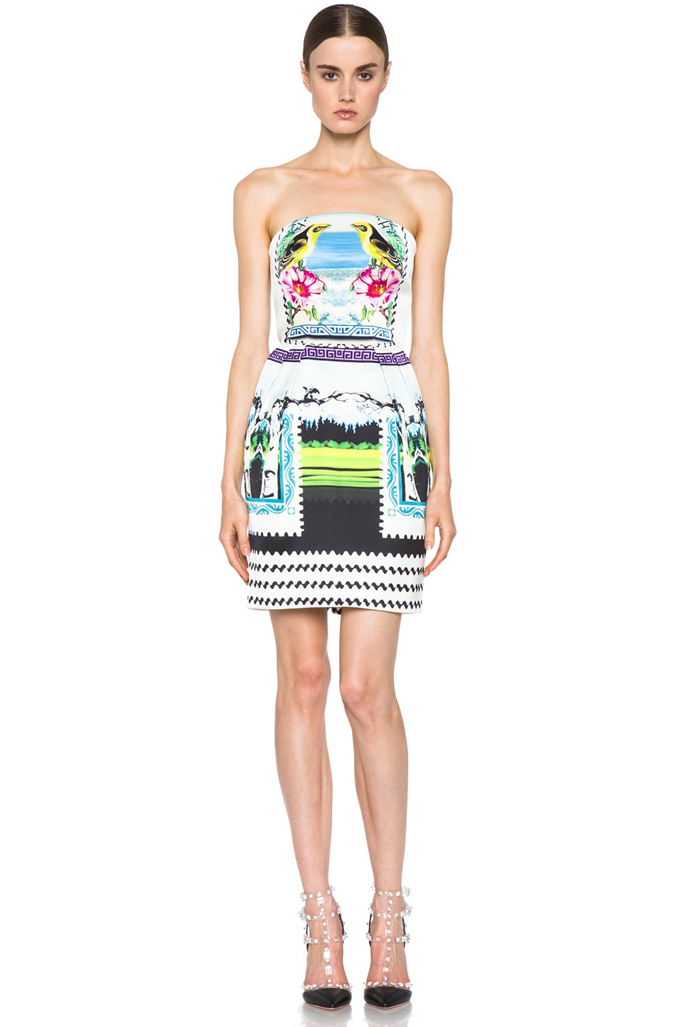 Image 1 of Mary Katrantzou Dress in Rodizio