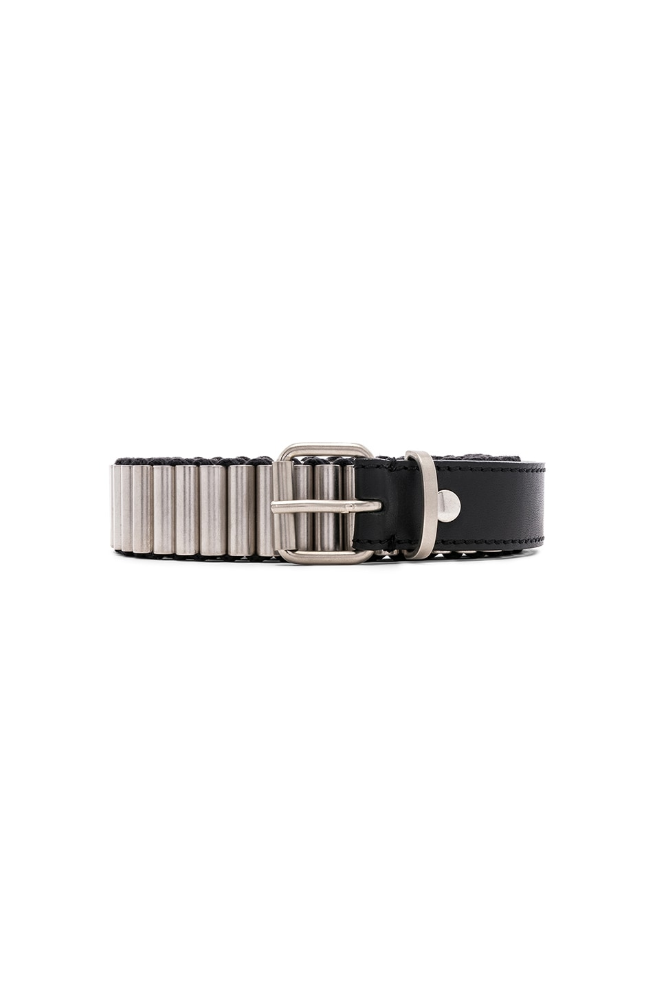 Image 1 of Maison Margiela Belt in Black