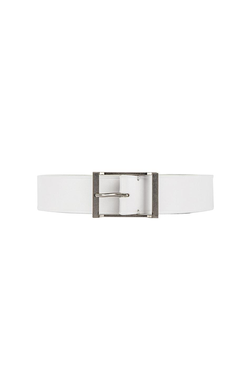 Image 1 of Maison Margiela Belt in White