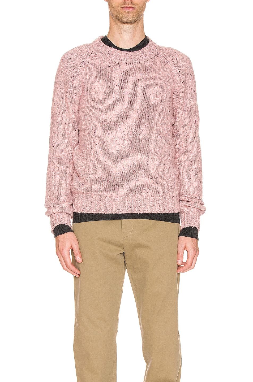 Image 1 of Maison Margiela Gauge 3 Pullover in Pink