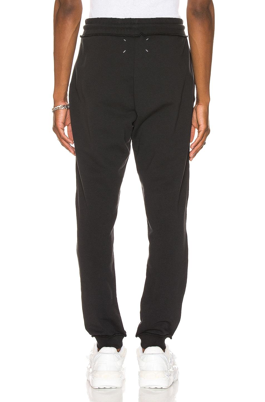 Image 4 of Maison Margiela Stereotype Sweatpants in 900