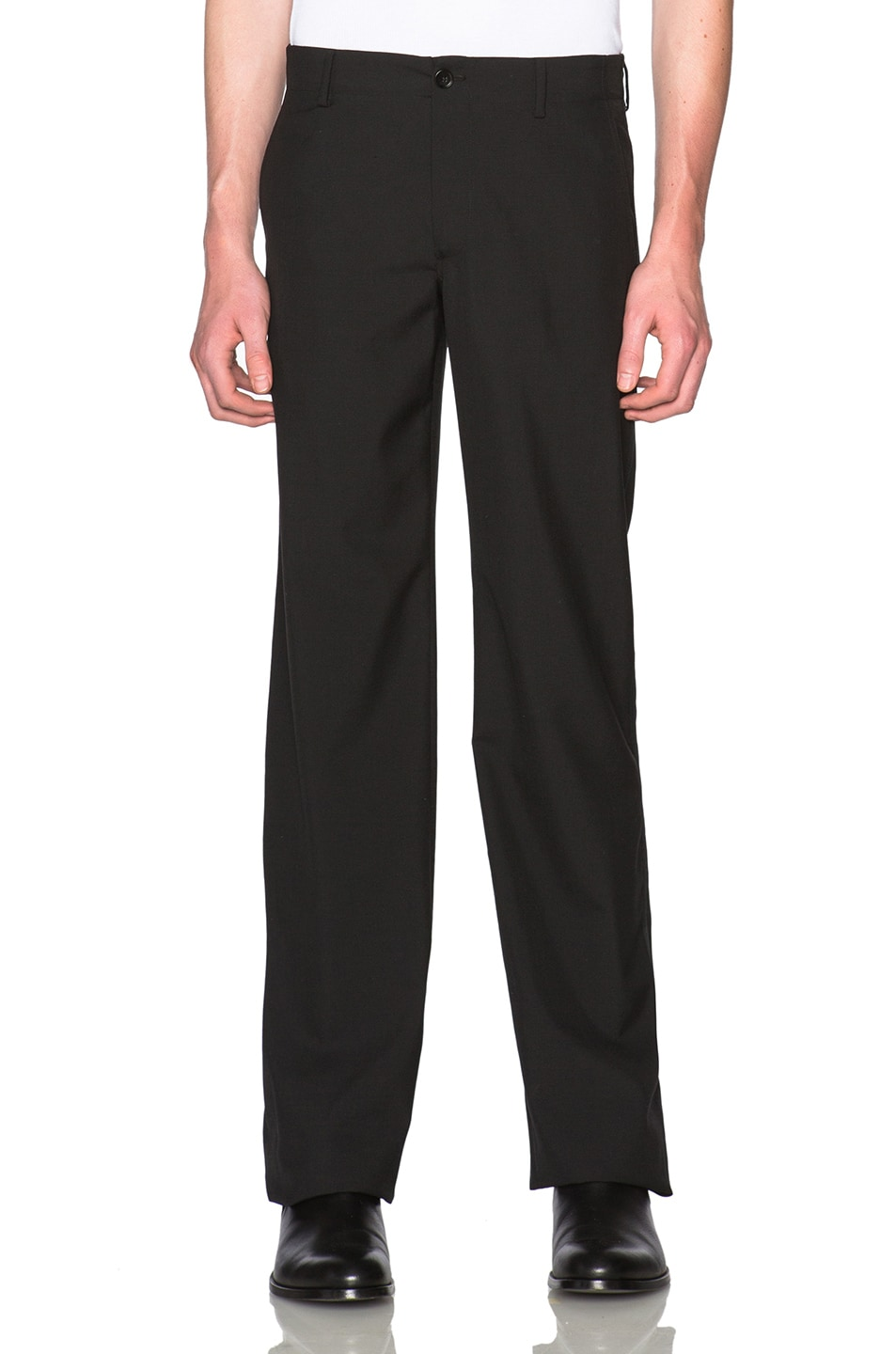Excellent Sale Online Maison Margiela Wool Trousers Free Shipping Latest Collections 3R5Na