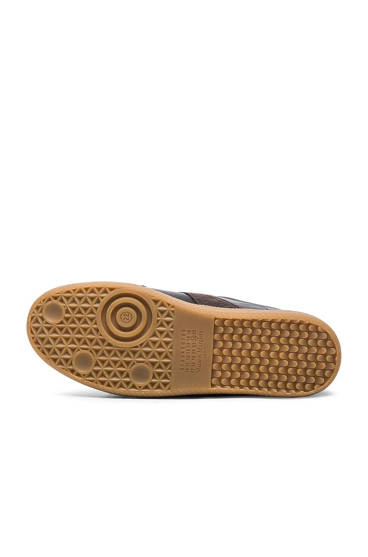 Image 6 of Maison Margiela Replica Sneakers in Black