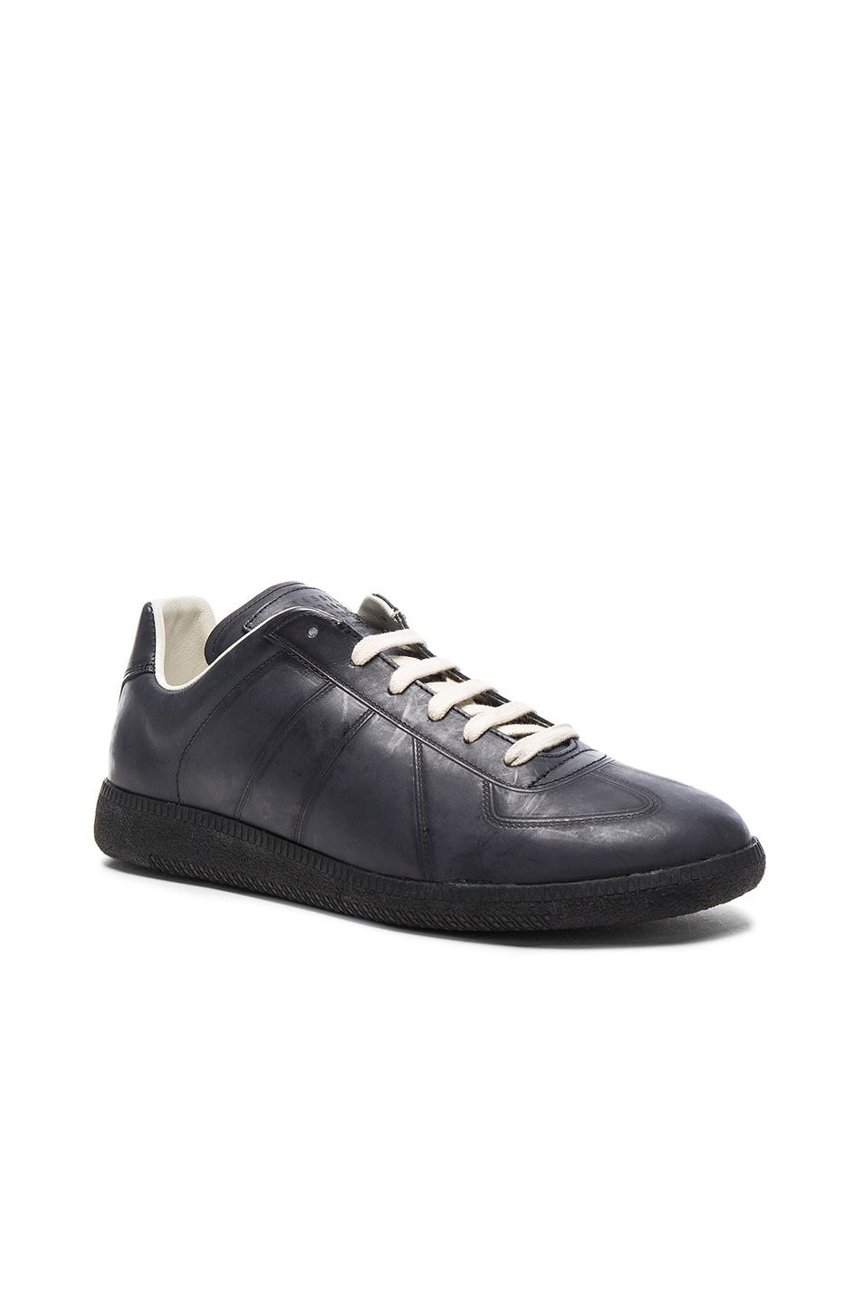 Exclusive 100% Guaranteed Cheap Price Maison Margiela High Frequency High-Top Sneakers Cheap Sale Manchester SSMJsFIn