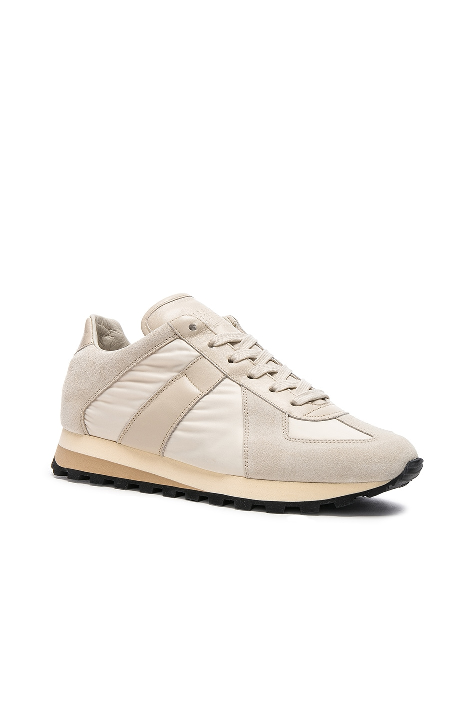 100% Authentic Online Genuine For Sale Off-White Runner Sneakers Maison Martin Margiela 8BwaeiA