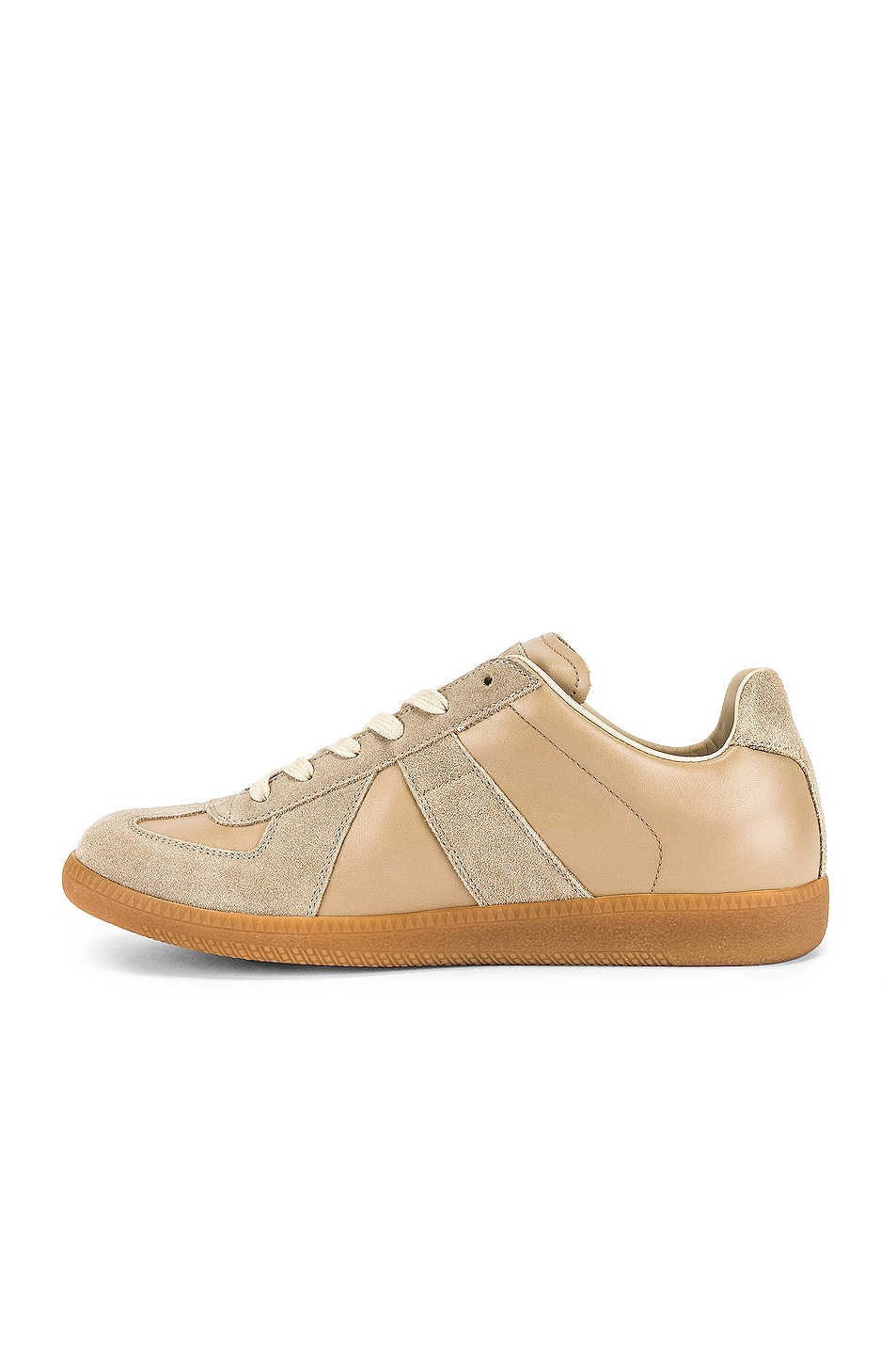 Image 5 of Maison Margiela Replica Low Top in Iced Coffee