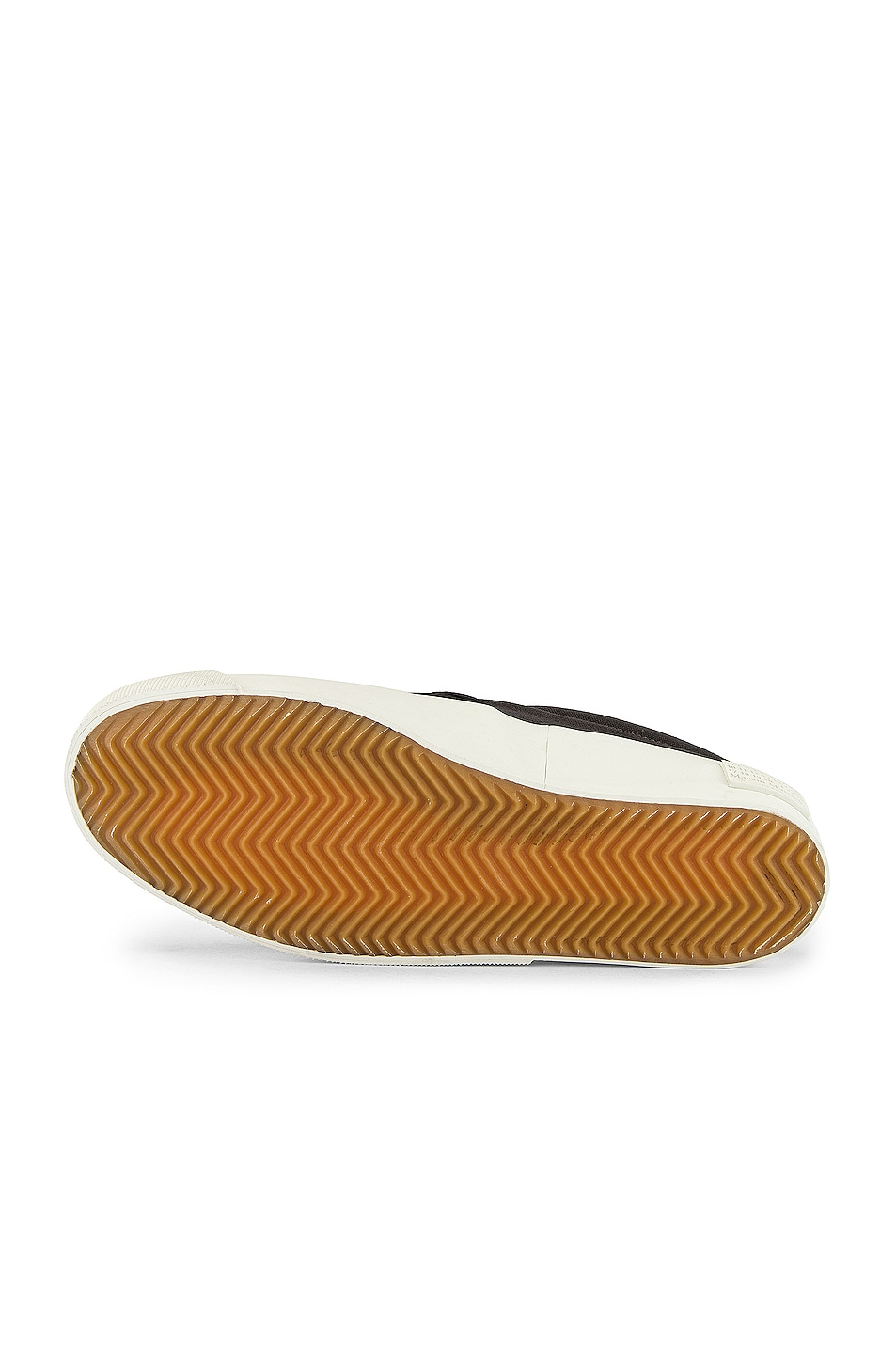 Image 6 of Maison Margiela Hurricane Slip On in Smoke 91 & Neroy