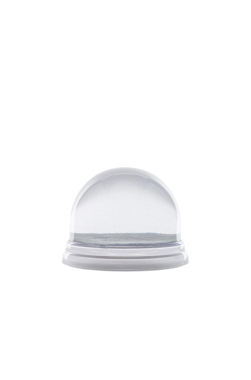 Image 1 of Maison Margiela Giant Snowball in White
