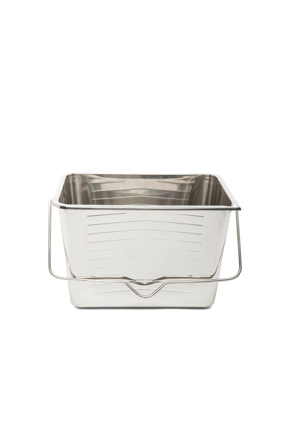 Image 1 of Maison Margiela Champagne Bucket in Silver