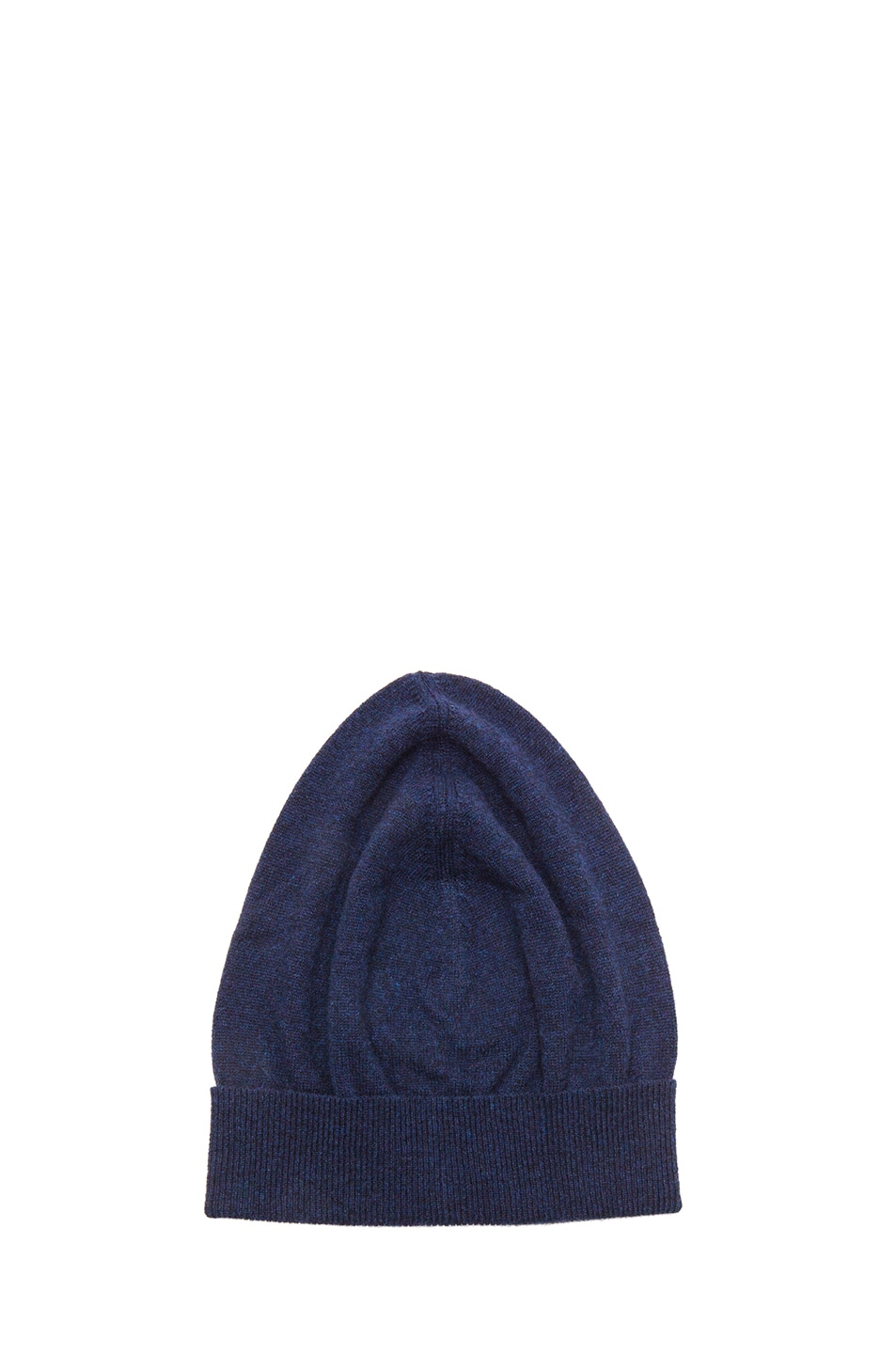 Image 1 of Maison Margiela Beanie in Blue