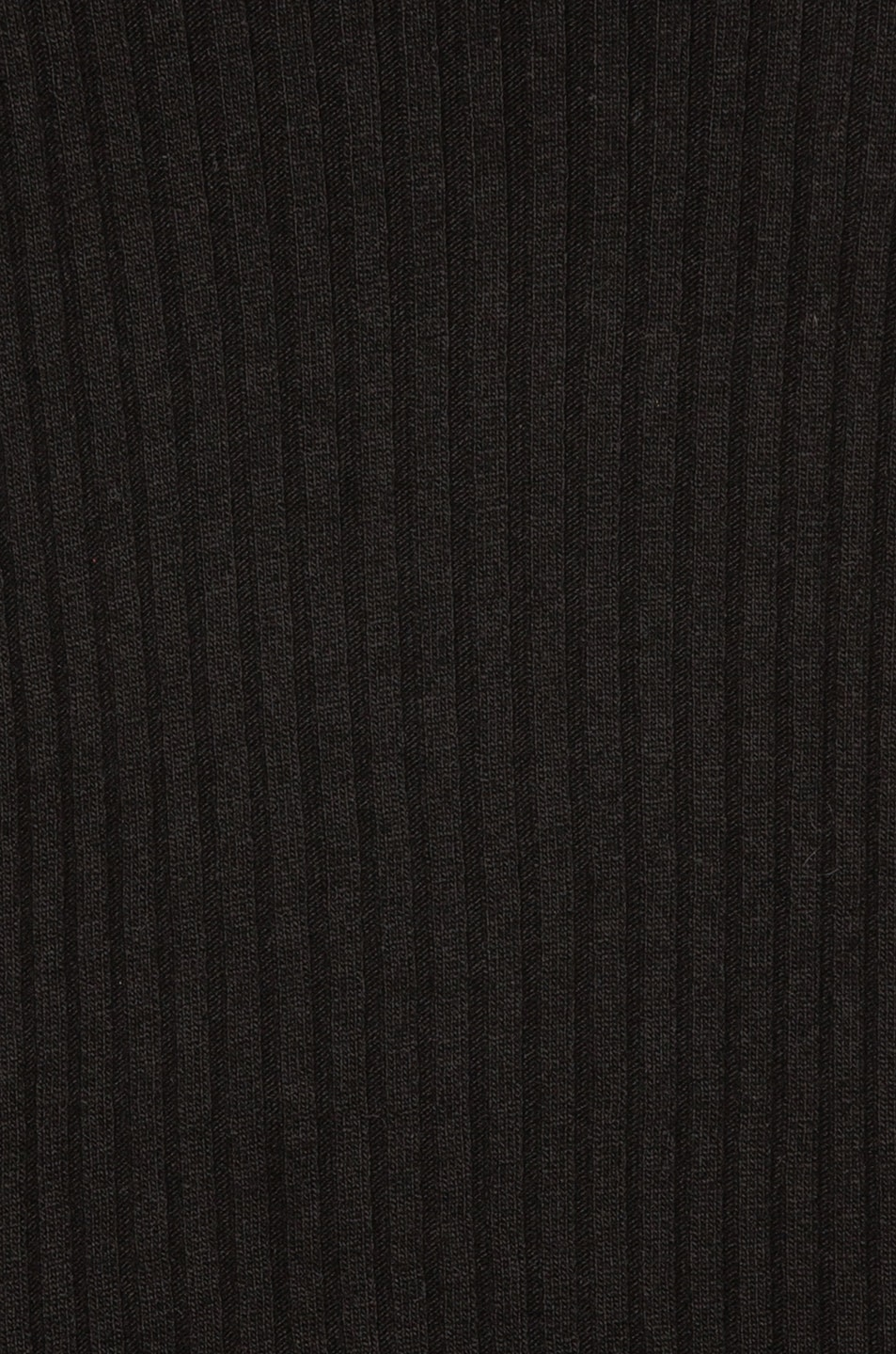 Image 5 of Maison Margiela Ribbed Sleeveless Sweater in Black