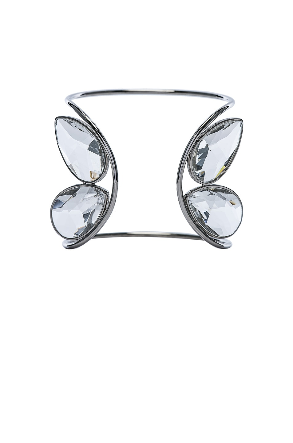 Image 1 of Maison Margiela Bracelet in Rhodium