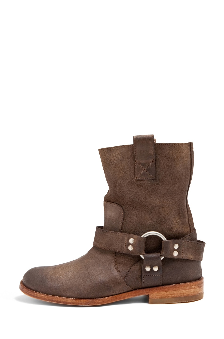 Image 1 of Maison Margiela Muffa Vintage Boot in Dove