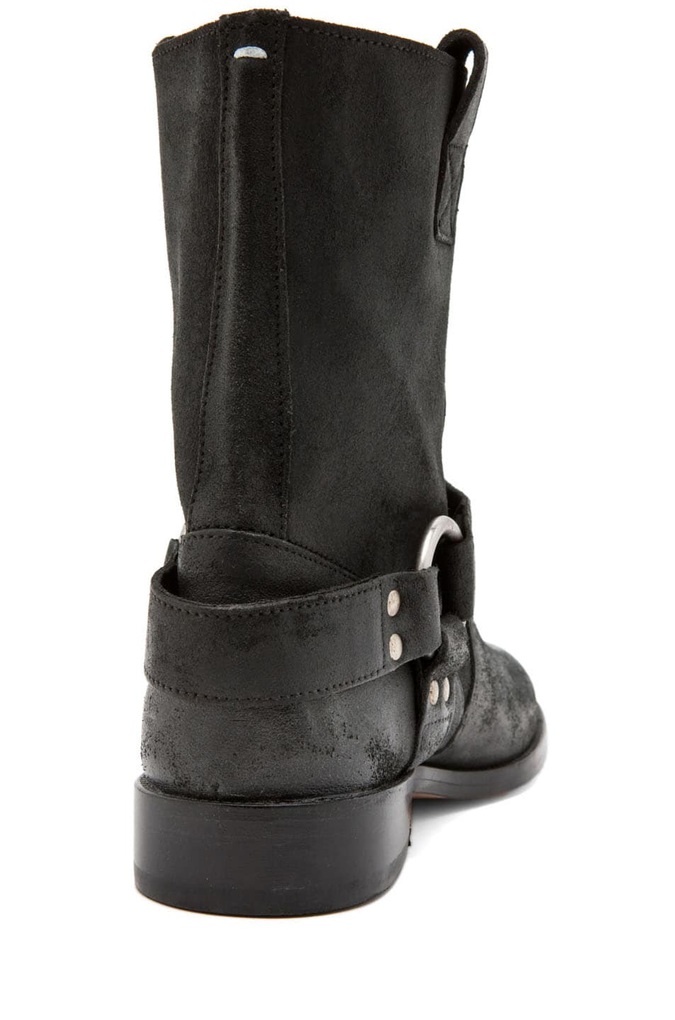 Image 3 of Maison Margiela Muffa Vintage Boot in Black