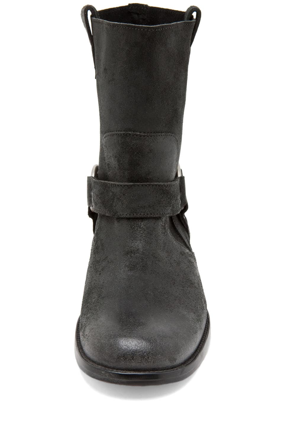 Image 4 of Maison Margiela Muffa Vintage Boot in Black
