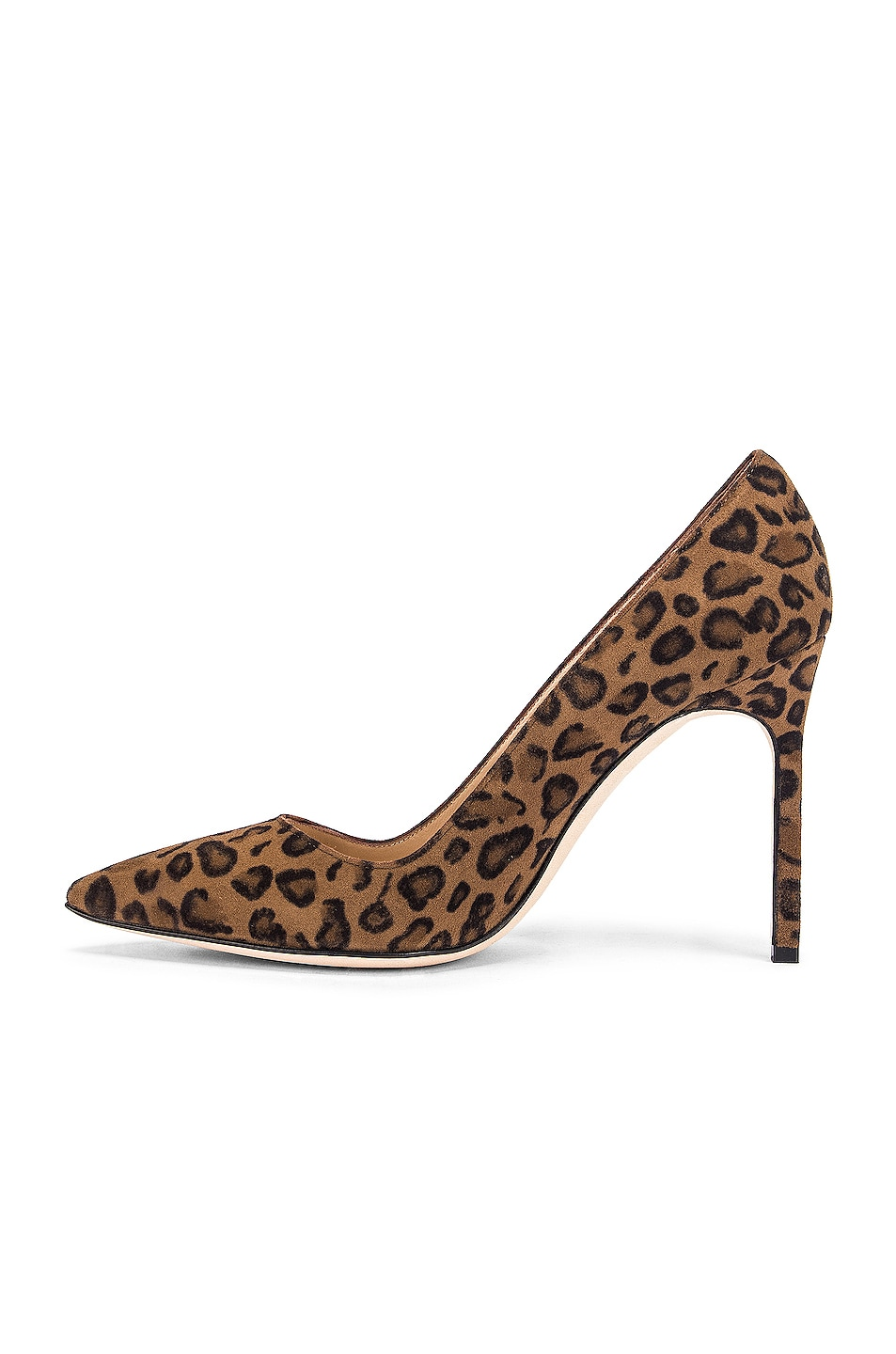 Image 5 of Manolo Blahnik BB 105 Pump in Leopard