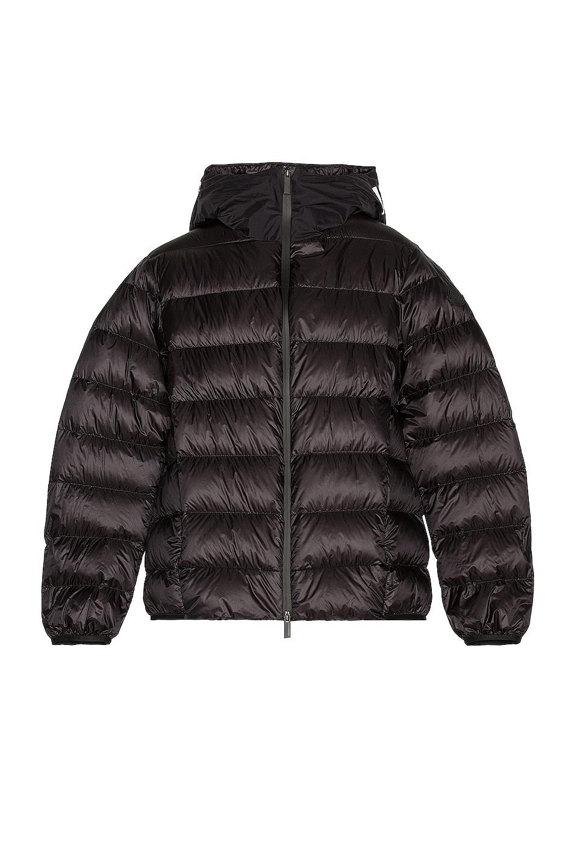 Image 1 of Moncler Provins Jacket in Black