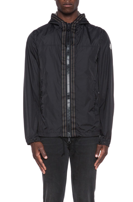 74425f31d Moncler Edmond Polyamide Jacket in Black   FWRD
