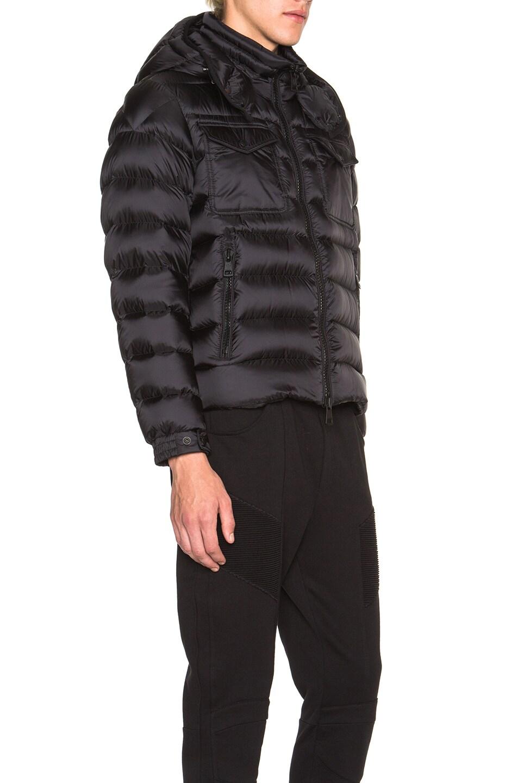 moncler edward black