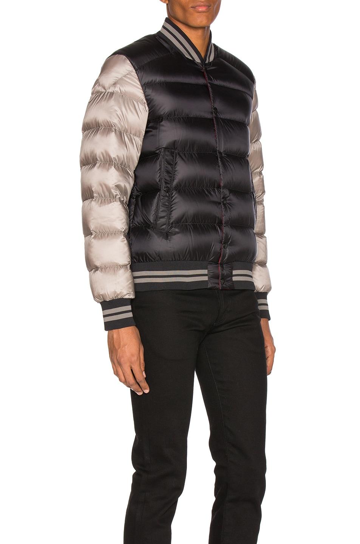 92bd1df09 Moncler Bradford Jacket in Black | FWRD