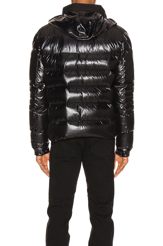 Image 5 of Moncler Bruel Jacket in Black