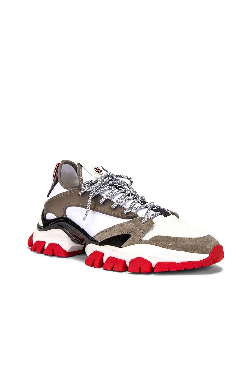 Image 1 of Moncler Trevor Sneaker in Multi