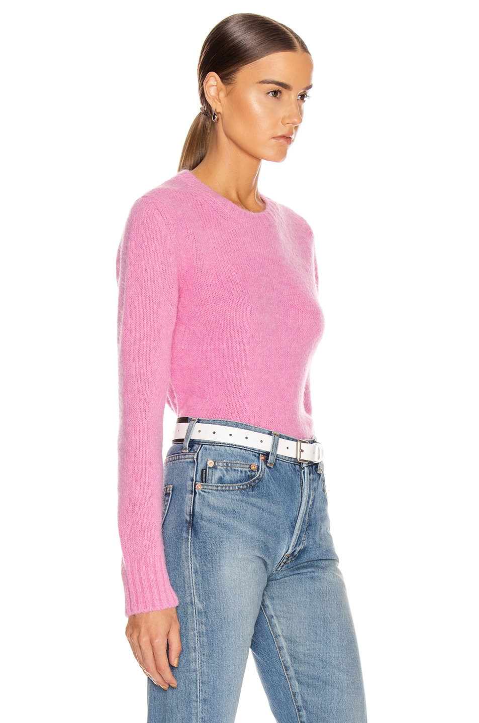 Image 2 of Moncler Tricot Sweater in Pink