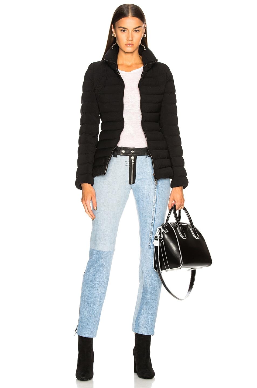 Image 5 of Moncler Guillemot Giubbotto Jacket in Black