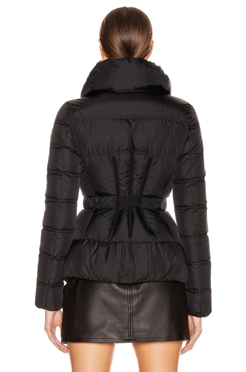 Image 5 of Moncler Alouette Jacket in Black