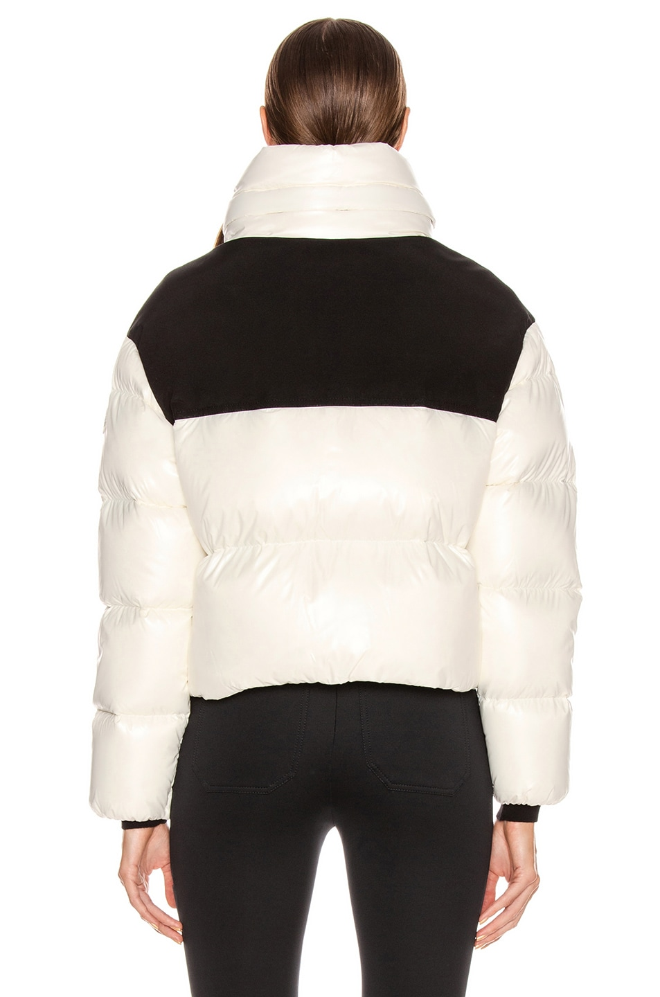 Image 5 of Moncler Nil Jacket in White