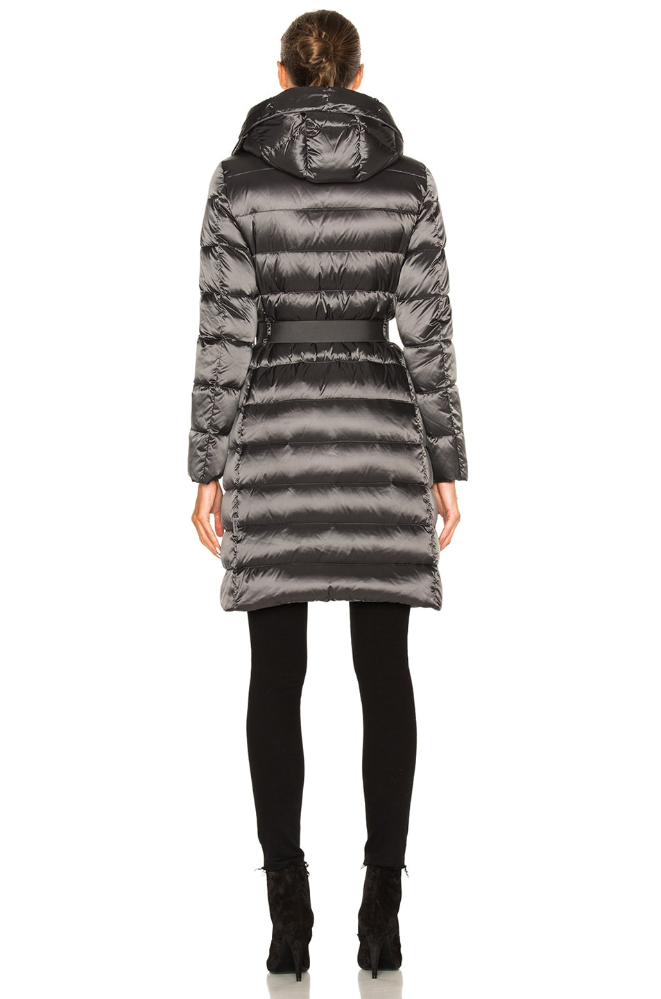 Image 6 of Moncler Tinuviel Giubbotto Jacket in Grey