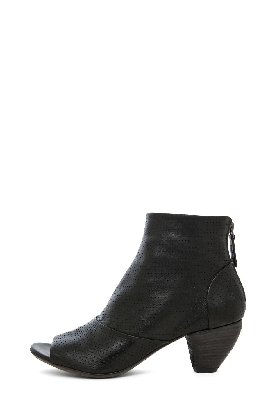 Image 1 of Marsell Neo Bootie in Black
