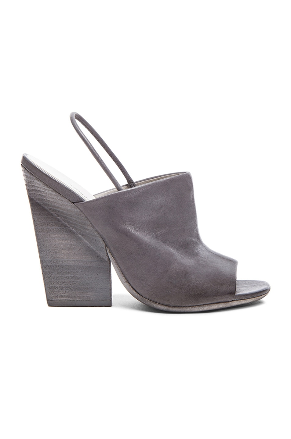 Marsèll Glove Slingback Sandals outlet view discount browse latest collections online clearance from china QXGE87