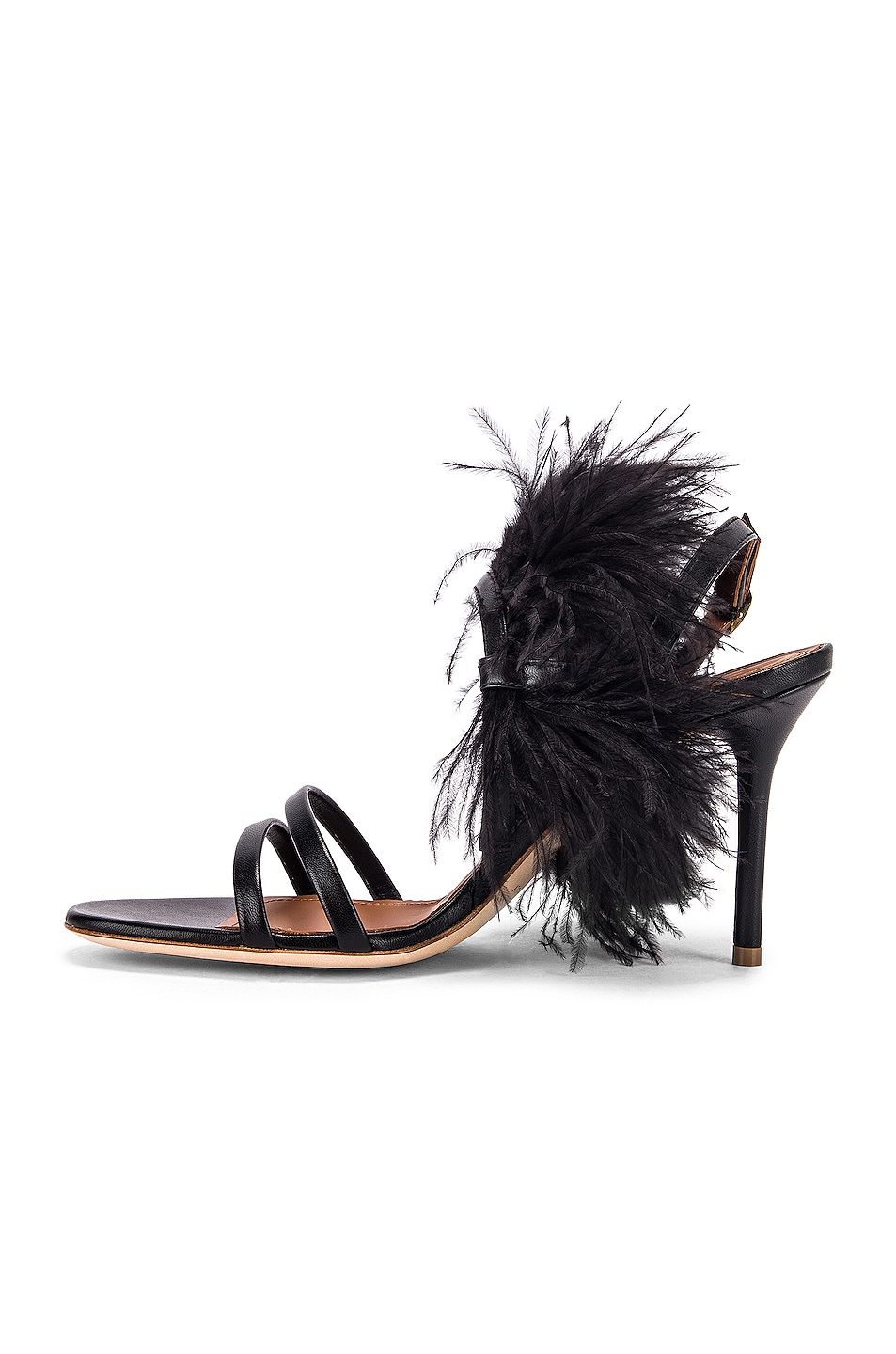 Image 5 of Malone Souliers Sonia MS 85 Heel in Black