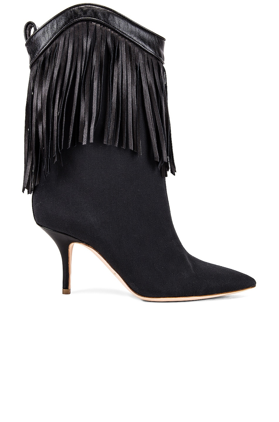 Image 1 of Malone Souliers Presley MS 70 Bootie in Black