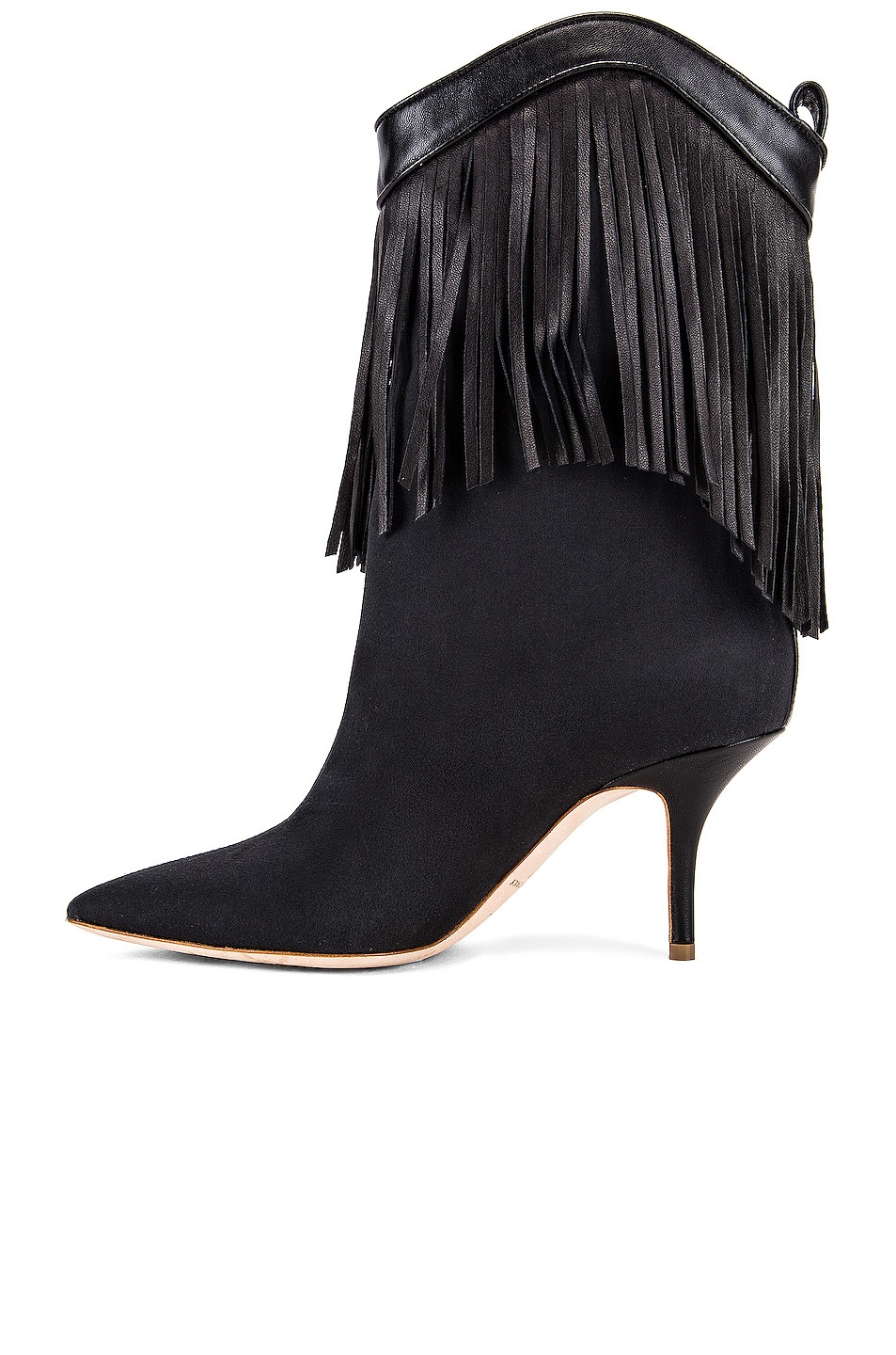 Image 5 of Malone Souliers Presley MS 70 Bootie in Black
