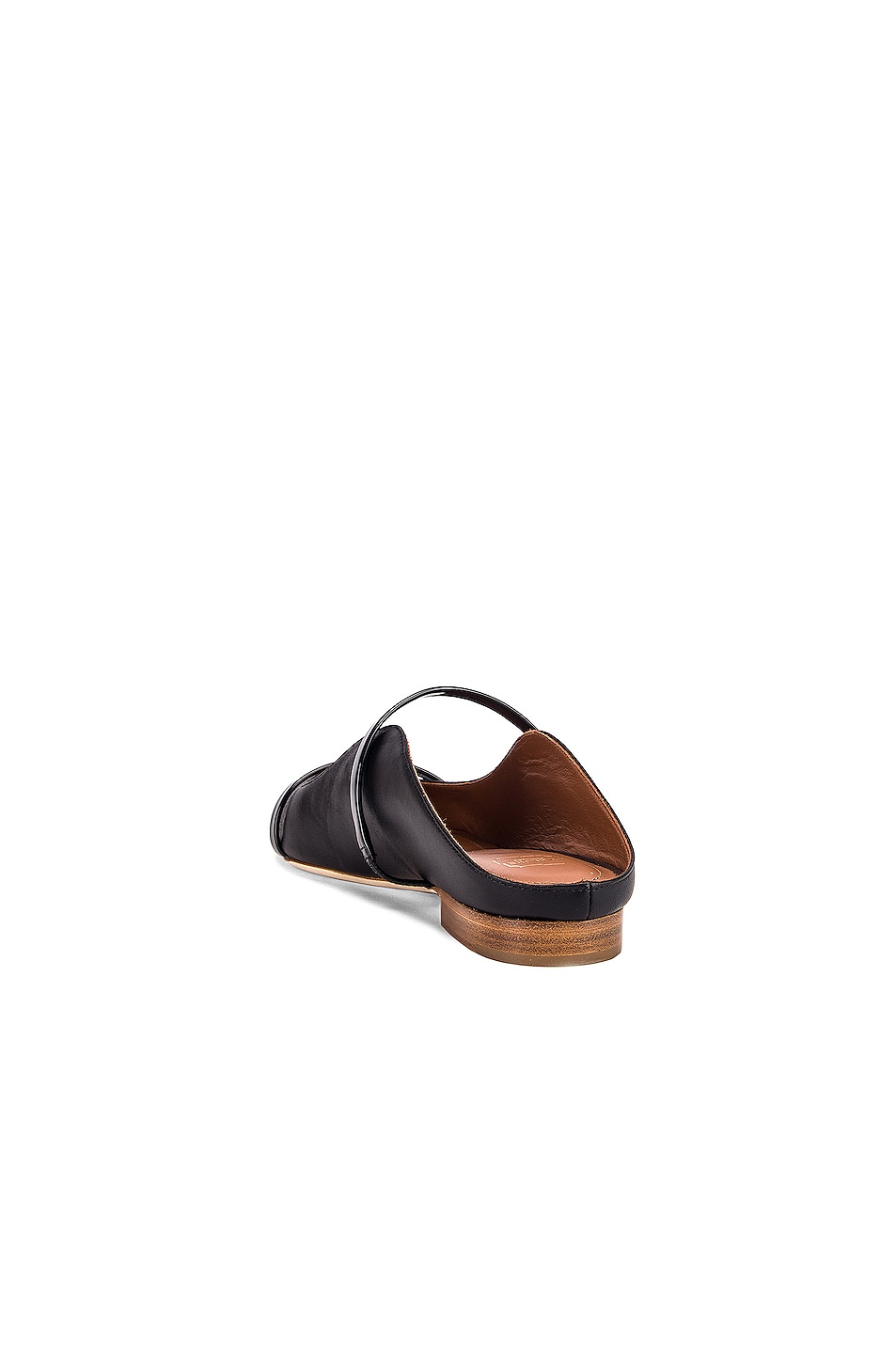 Image 3 of Malone Souliers Maureen MS Flat in Black