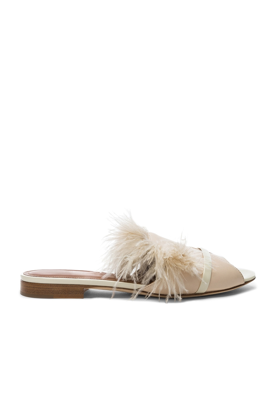 Image 1 of Malone Souliers Marina Flat in Cake