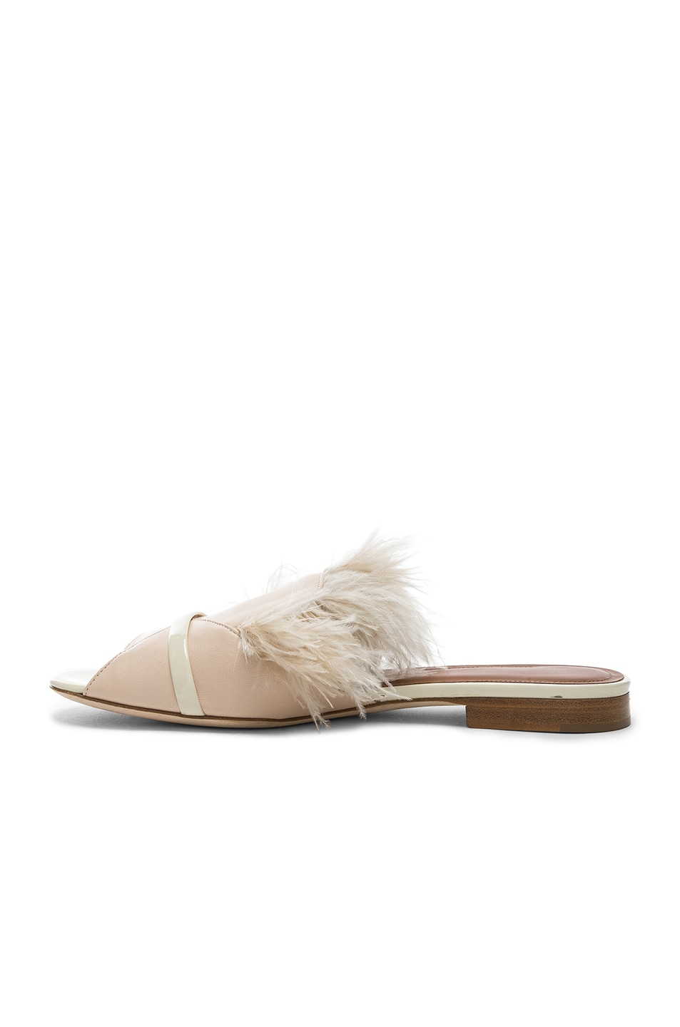 Image 5 of Malone Souliers Marina Flat in Cake