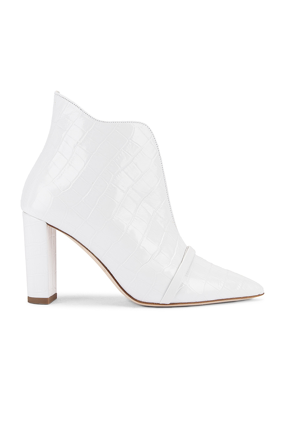 Image 1 of Malone Souliers Clara 85 Heel in White